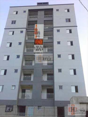 Apartamento, código 10119 em Sorocaba, bairro Vila Hortência