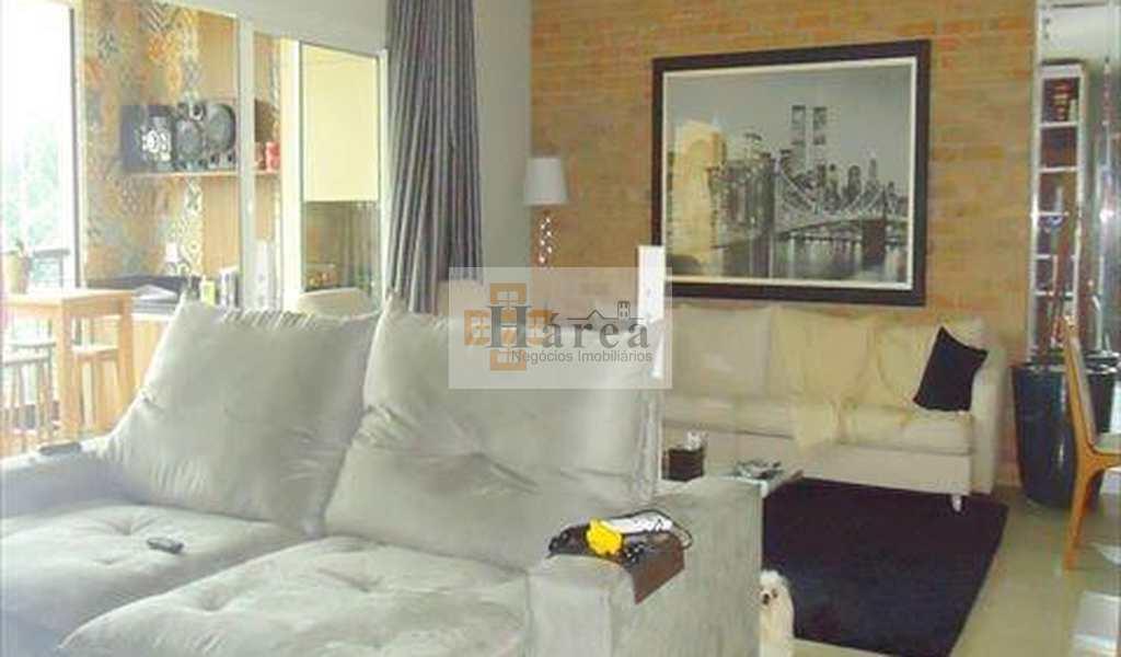 Apartamento em Sorocaba, bairro Jardim Portal da Colina