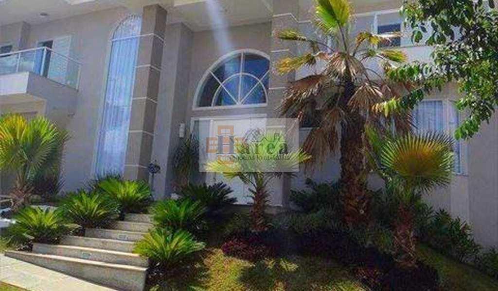 Sobrado de Condomínio em Sorocaba, bairro Parque Residencial Villa dos Inglezes