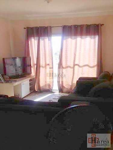 Apartamento, código 9829 em Sorocaba, bairro Parque Três Meninos