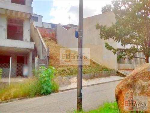 Terreno, código 9722 em Sorocaba, bairro Jardim Emília