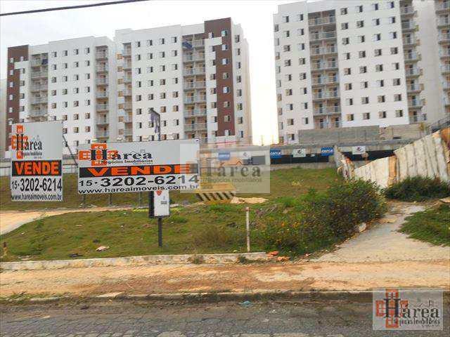 Terreno em Sorocaba, no bairro Jardim Piratininga