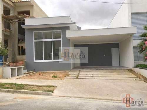 Casa de Condomínio, código 8837 em Sorocaba, bairro Jardim Residencial Carmem Blanco