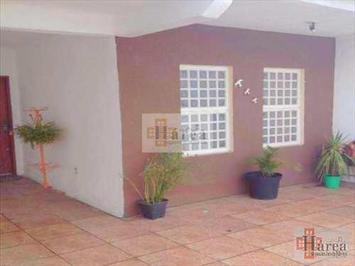 Casa, código 8596 em Sorocaba, bairro Jardim São Guilherme