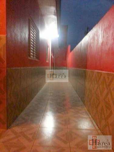 Casa, código 8465 em Sorocaba, bairro Parque São Bento