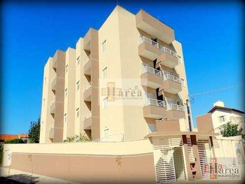 Apartamento, código 8369 em Sorocaba, bairro Jardim Piratininga