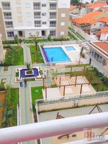 Apartamento, código 8307 em Sorocaba, bairro Vila Progresso