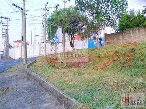Terreno, código 8005 em Sorocaba, bairro Jardim Vera Cruz