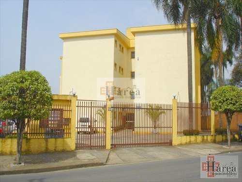 Apartamento, código 7830 em Sorocaba, bairro Jardim Maria Eugênia