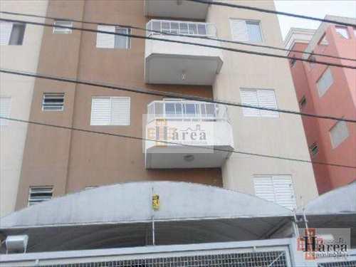 Apartamento, código 7505 em Sorocaba, bairro Vila Barão