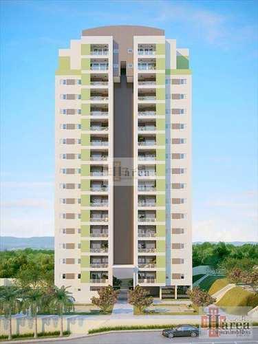 Apartamento, código 7482 em Sorocaba, bairro Parque Campolim