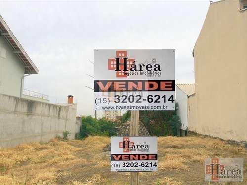 Terreno, código 7397 em Sorocaba, bairro Jardim Residencial Martinez