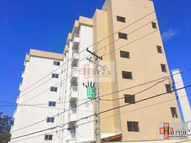 Apartamento em Sorocaba, no bairro Vila Santa Rita