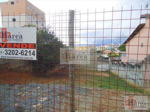 Terreno, código 6450 em Sorocaba, bairro Vila Barão