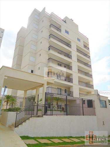 Apartamento, código 6147 em Sorocaba, bairro Jardim Refúgio