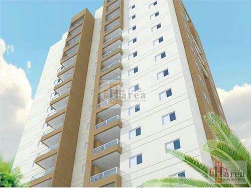 Apartamento, código 5906 em Sorocaba, bairro Parque Campolim