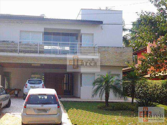 Sobrado de Condomínio em Sorocaba, no bairro Vivendas do Lago