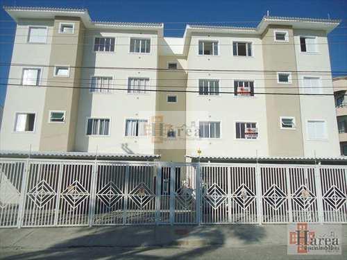 Apartamento, código 5319 em Sorocaba, bairro Jardim Europa