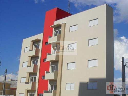Apartamento, código 5301 em Sorocaba, bairro Jardim Europa