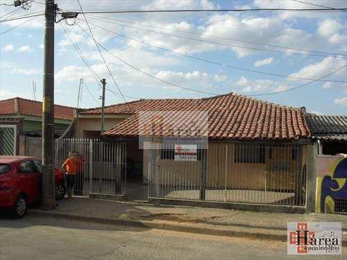 Casa, código 4960 em Sorocaba, bairro Jardim Nova Manchester