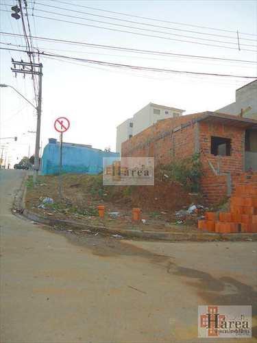 Terreno, código 4032 em Sorocaba, bairro Vila Barão