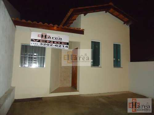 Casa, código 3877 em Sorocaba, bairro Jardim Residencial Villa Amato