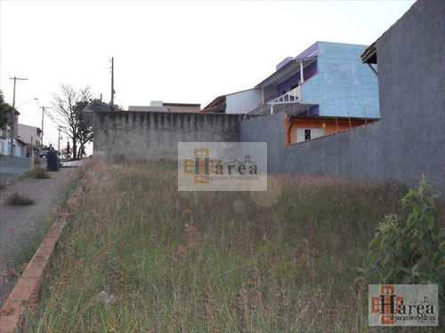 Terreno, código 4008 em Sorocaba, bairro Wanel Ville