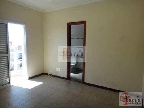 Apartamento, código 3114 em Sorocaba, bairro Parque Campolim