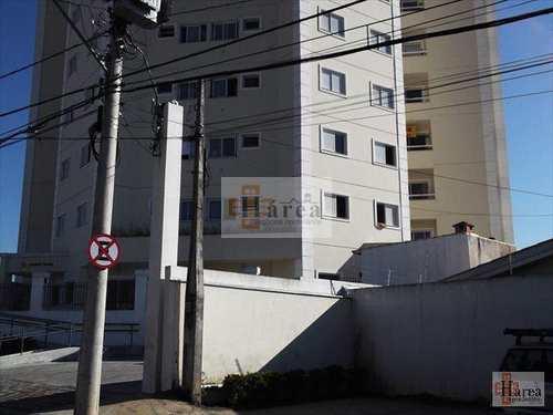Apartamento, código 2195 em Sorocaba, bairro Jardim Guadalajara