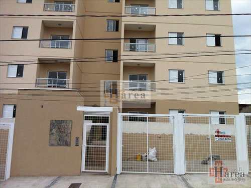 Apartamento, código 1664 em Sorocaba, bairro Jardim Piratininga