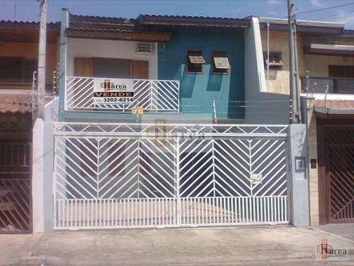 Sobrado, código 1610 em Sorocaba, bairro Cidade Jardim
