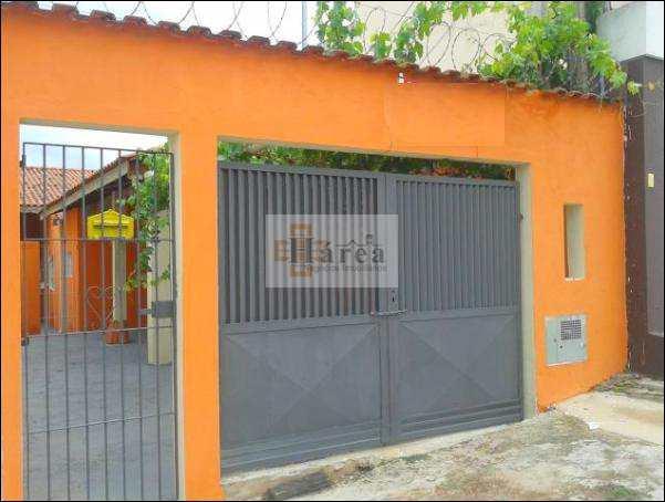 Casa em Sorocaba, no bairro Jardim Residencial Martinez