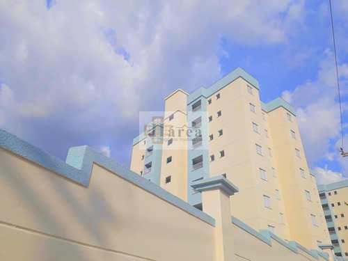 Apartamento, código 13818 em Sorocaba, bairro Jardim Leocádia