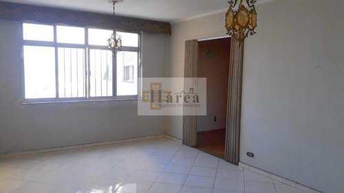 Apartamento, código 13924 em Sorocaba, bairro Centro