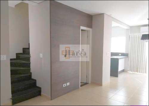 Sobrado de Condomínio, código 14091 em Sorocaba, bairro Jardim São Carlos