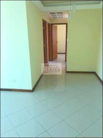 Apartamento, código 14144 em Sorocaba, bairro Vila Leão