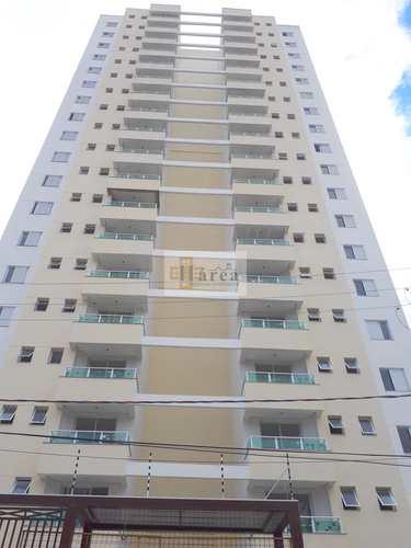 Apartamento, código 14197 em Sorocaba, bairro Jardim Piratininga