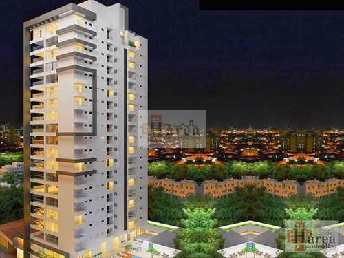 Apartamento, código 14212 em Sorocaba, bairro Vila Independência