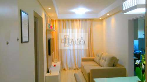 Apartamento, código 14229 em Sorocaba, bairro Vila Rica