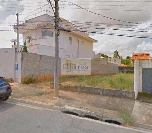 Terreno, código 14507 em Sorocaba, bairro Jardim São Carlos