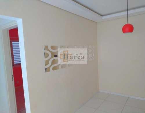 Apartamento, código 14658 em Sorocaba, bairro Vila Barcelona