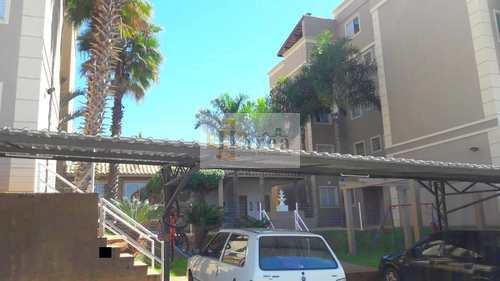 Apartamento, código 14682 em Sorocaba, bairro Jardim Ipanema