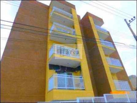 Apartamento, código 14773 em Sorocaba, bairro Jardim das Estrelas