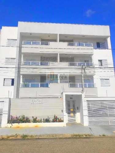 Apartamento, código 14850 em Sorocaba, bairro Jardim Residencial Deolinda Guerra