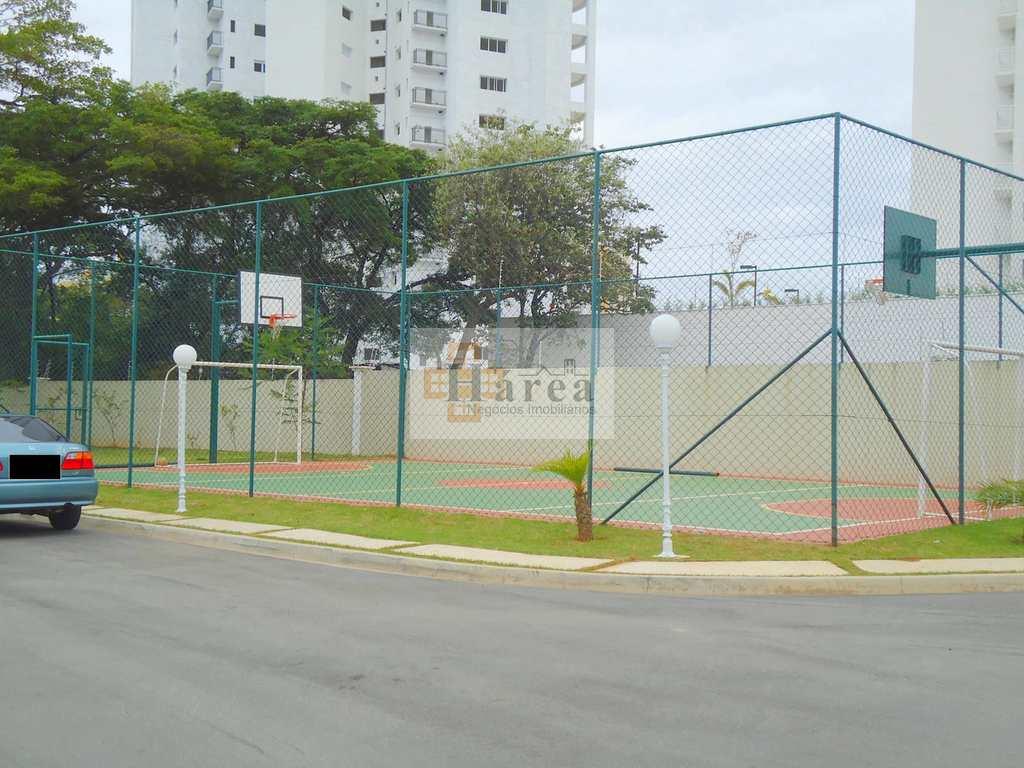 Sobrado de Condomínio em Sorocaba, no bairro Parque Campolim