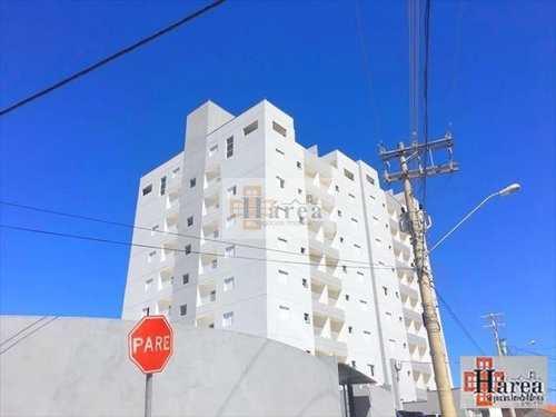 Apartamento, código 15183 em Sorocaba, bairro Jardim Prestes de Barros