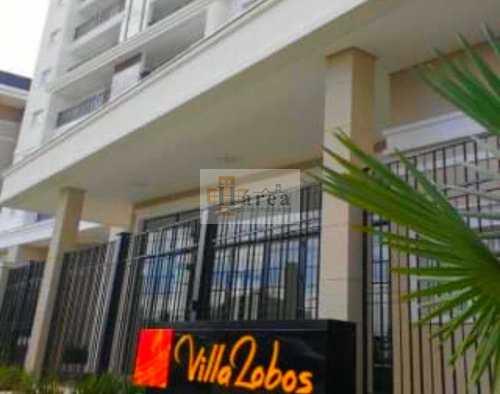 Apartamento, código 15243 em Sorocaba, bairro Parque Campolim