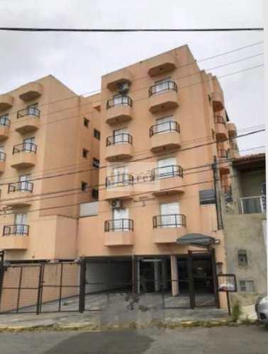Apartamento, código 15354 em Sorocaba, bairro Jardim Ferreira