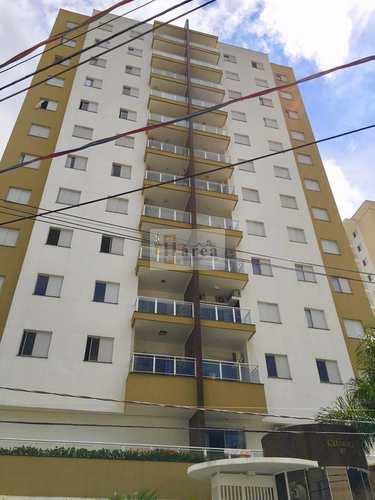 Apartamento, código 15390 em Sorocaba, bairro Parque Campolim