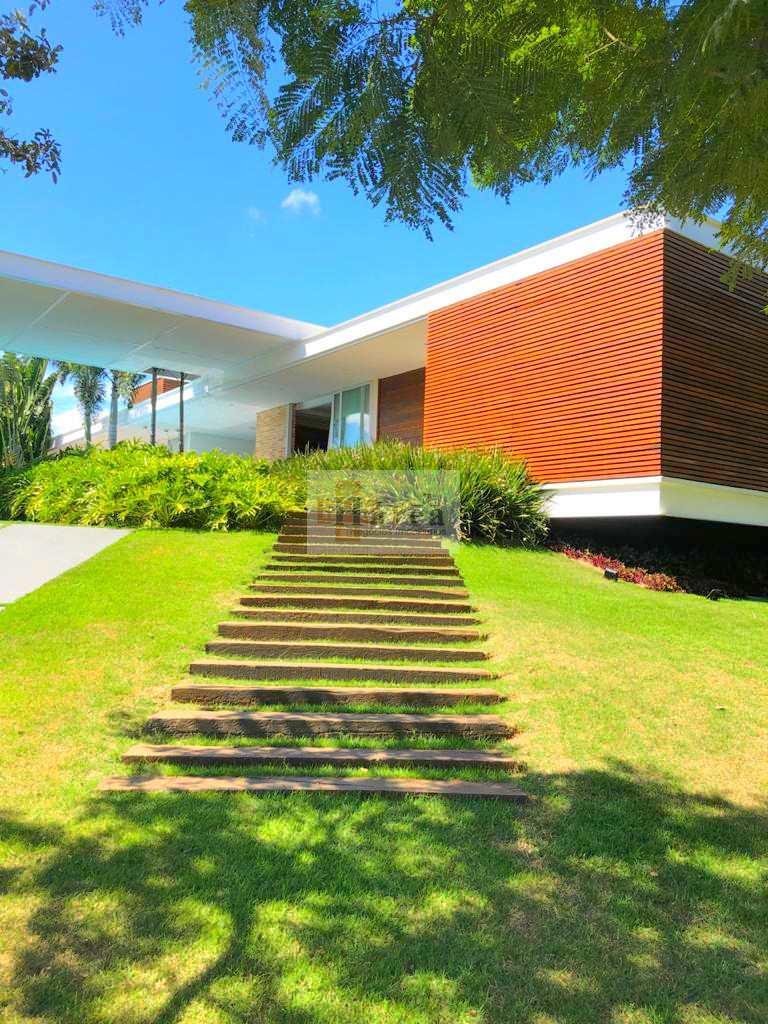 Casa de Condomínio em Araçoiaba da Serra, no bairro Lago Azul